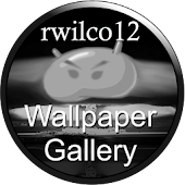 Rwilco12 JellyBomb Wallpapers+