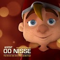 Agent Nul Nul Nisse logo