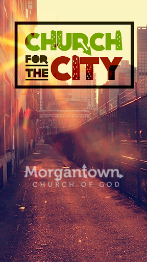Morgantown Church Of God