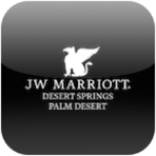 JW Marriott Desert Springs 旅遊 LOGO-玩APPs