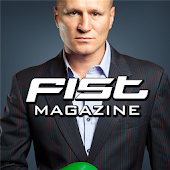 Fist Fight Magazine
