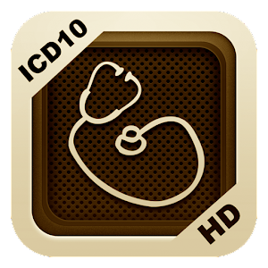 ICD 10 HD 2012 醫療 App LOGO-硬是要APP