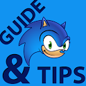 Sonic Dash Tips & Tricks icon