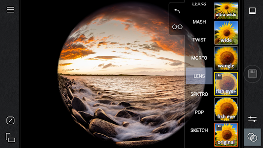 Cameringo+ Effects Camera v1.9.6