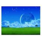 Wallpaper islam - fond d'écran