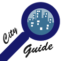 City Guide - Indian Cities icon