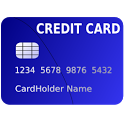 Credit Card Lite icon