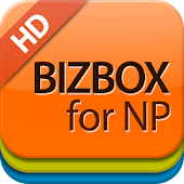 BIZBOX For NP HD Android APK Download Free By Douzone