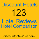 Discount Hotels & Flights icon