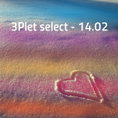 3Plet Select - 14.02
