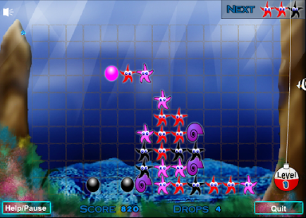 Pearl Star Bubble Match - screenshot thumbnail