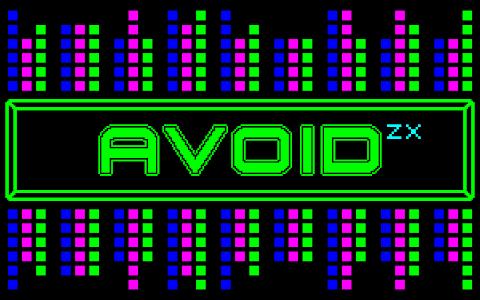 Avoid ZX v2.0.2