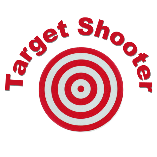 Target Shooter Carnival Style