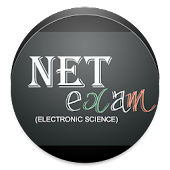 NET Exam ELECTRONIC SCIENCE