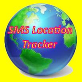 SMS Location Tracker