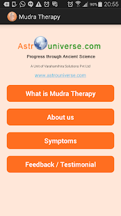Mudra Therapy- screenshot thumbnail