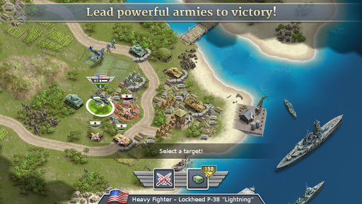 1942 Pacific Front 1.7.0 screenshots 9