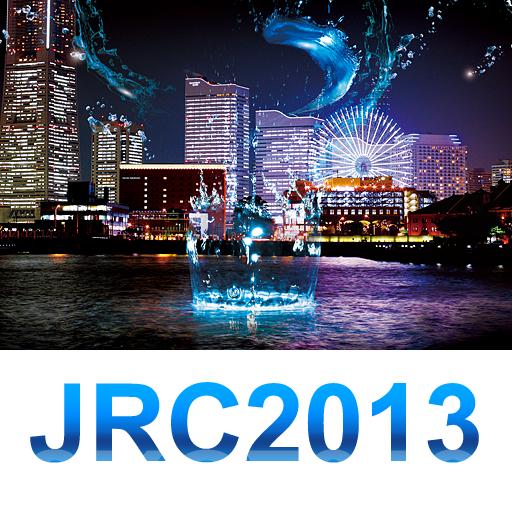 JRC2013 総合プログラム アプリ版 醫療 App LOGO-硬是要APP