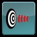IR Target logo