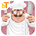 Game Cooking and Restaurant icon