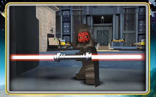 LEGO® Star Wars™:  TCS - screenshot thumbnail