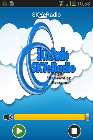 SKYeRadio