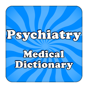 Medical Psychiatric Dictionary for Android