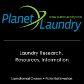 PlanetLaundry: Powered by CLA
