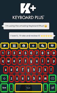 Reggae Keyboard - náhled