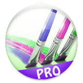 Paint Brush Pro