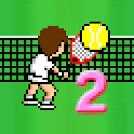Gachinko Tennis 2 logo