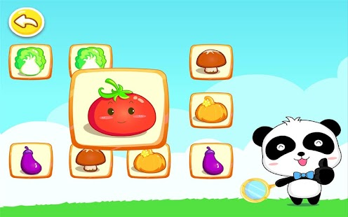 Vegetable Fun Screenshot 24