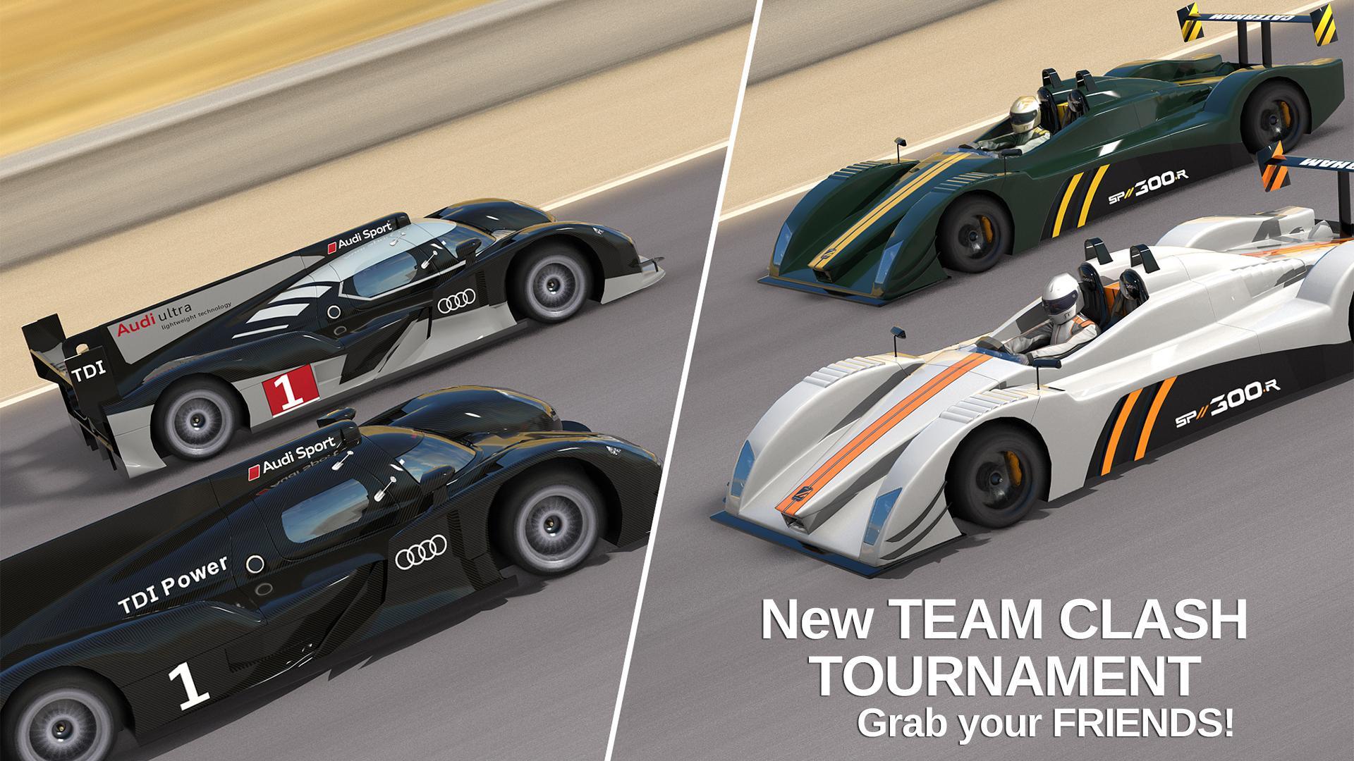 GT Racing 2: The Real Car Exp screenshot #15