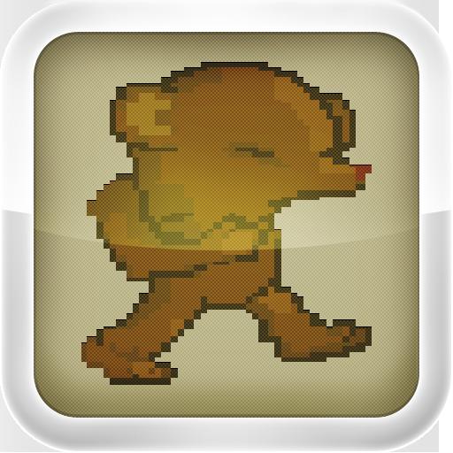 熊的冒险 冒險 App LOGO-APP試玩