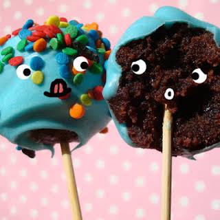 Brownie Pops.