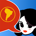 Lingopal Spanish Latino logo