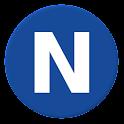 Muni Alerts logo