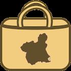 Mercadillos Region de Murcia icon