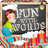 Fun With Words Learning Game