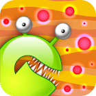 Lost Colors: world of monsters icon