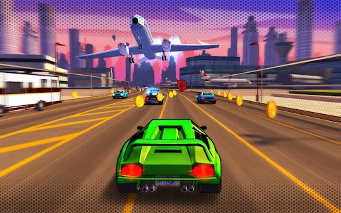 Adrenaline Rush - Miami Drive - screenshot