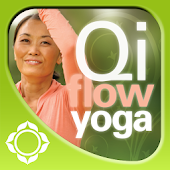 Presence Through…Qi Flow Yoga