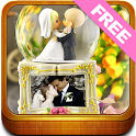 Wedding Photo Frame Deluxe icon