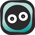 Bounzzle: Bouncing Ball Puzzle logo