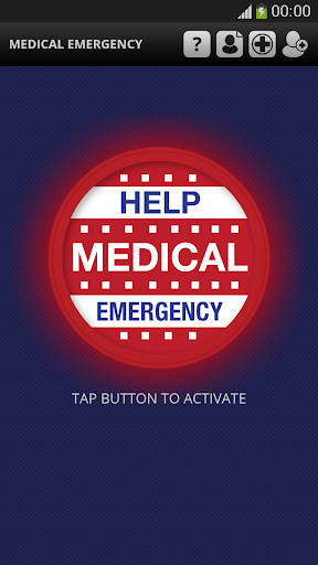 Help Medical Emergency