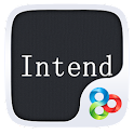 Intend GO Launcher Theme icon
