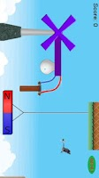 Screenshot of Electric Space Physics