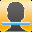 Faccia Scanner di Umore YouCam icon