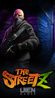 Screenshot of The Streetz