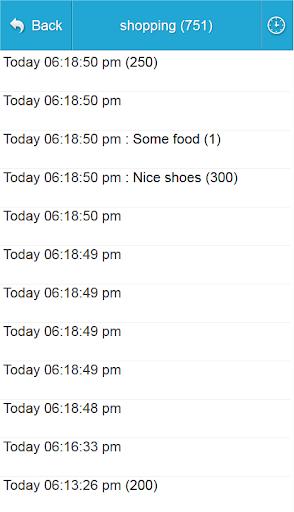 【免費生活App】OneClick Diary-APP點子